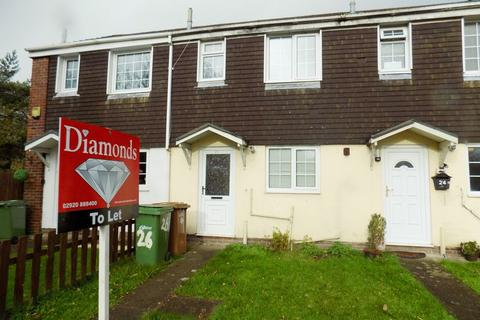 2 bedroom terraced house to rent - Penclawdd, Mornington Meadows