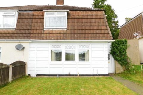 3 bedroom semi-detached house for sale - Bryn Goleu, Caerphilly