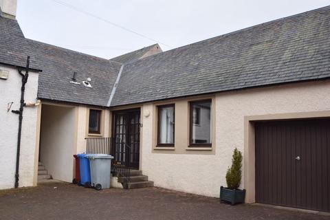 2 bedroom semi-detached bungalow to rent - Weir Court, Biggar