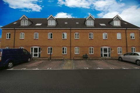 2 bedroom apartment for sale - Gloucester Street, Town Centre, Taunton