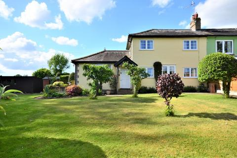 2 bedroom semi-detached house for sale - Spratts Marsh, Great Horkesley, CO6 4HJ