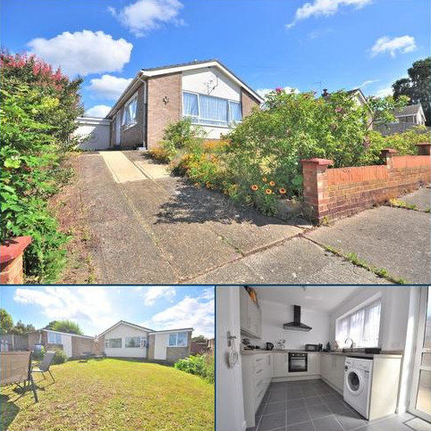 3 bedroom detached bungalow for sale - St. Fillan Road, Colchester, CO4 0PT