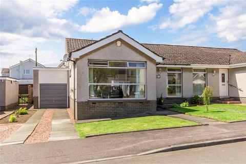 2 bedroom semi-detached bungalow for sale - Rosemount Drive, Forkneuk, Uphall
