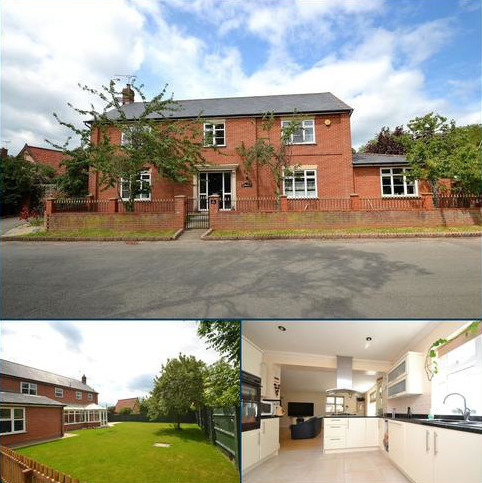 5 bedroom detached house for sale - Maple Grove, Barham, Ipswich IP6 0PH