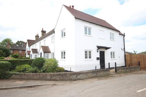 3 bedroom end of terrace house for sale - North Lane, Haynes , Bedfordshire , MK45