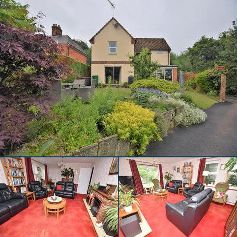 4 bedroom detached house for sale - Tye Green, Glemsford