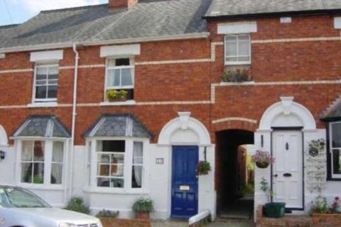 2 bedroom terraced house to rent - York Road, Henley-on-Thames