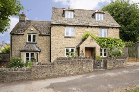 4 bedroom detached house for sale - Charlbury