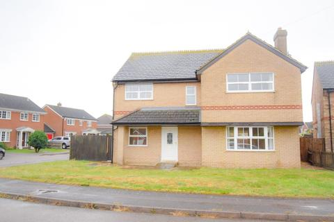 5 bedroom detached house to rent - Willow Springs, Cranfield