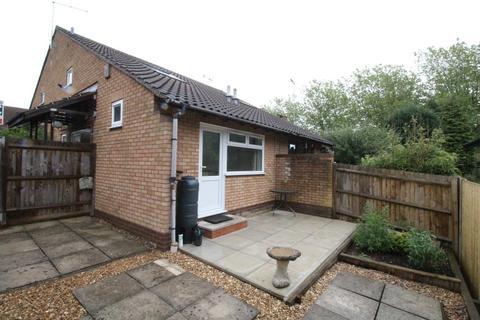 1 bedroom terraced house to rent - Bradwell Common, Milton Keynes