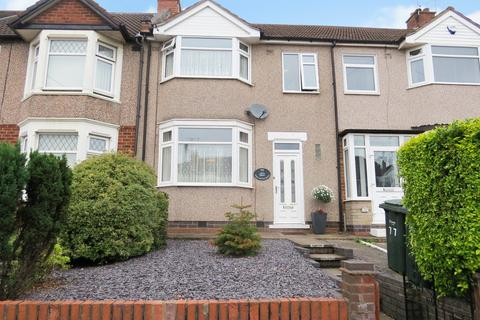 3 bedroom terraced house for sale - The Scotchill, Keresley, Coventry