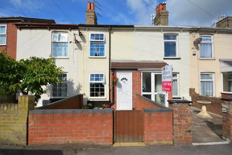 3 bedroom terraced house for sale - Southwell Road , Lowestoft