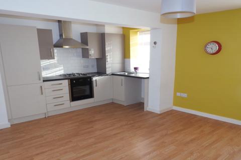 1 bedroom apartment to rent - Reindeer Court, HU9