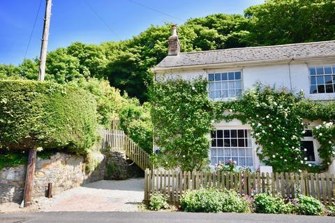 2 bedroom cottage for sale - Main Road, Shorwell