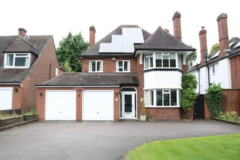 4 bedroom detached house for sale - Meriden Road, Hampton-in-arden