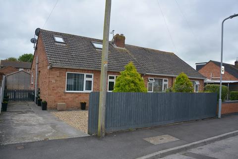 3 bedroom chalet for sale - Ashcott Drive, Burnham-On-Sea