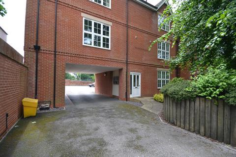 1 bedroom ground floor flat to rent - Brindley Court, Woodthorpe