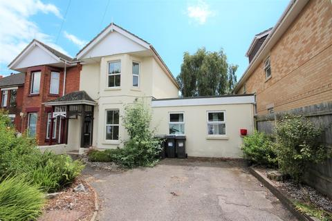 5 bedroom semi-detached house to rent - Stourvale Road, Bournemouth