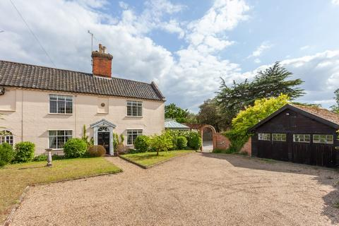 4 bedroom house for sale - Wangford, Suffolk