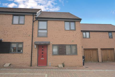 2 bedroom terraced house for sale - Rounding Mews, Upton, Northampton