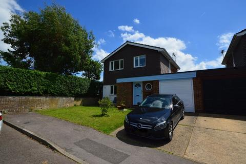 3 bedroom link detached house for sale - Helm Close, Great Horkesley