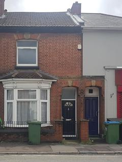 1 bedroom end of terrace house to rent - Lodge Road, Southampton