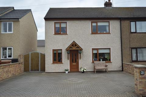 3 bedroom semi-detached house for sale - Buttermere Drive, Dalton-in-Furness