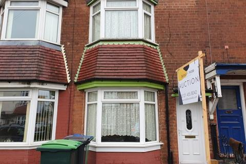 2 bedroom terraced house for sale - Talbot Road, Smethwick