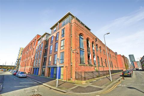 1 bedroom apartment for sale - Britannia Mills, 11 Hulme Hall Road, Castlefield, Manchester, M15
