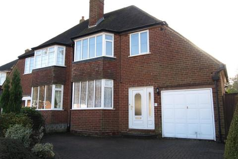 1 bedroom flat to rent - Bradbury Road, Solihull, B92 8AF