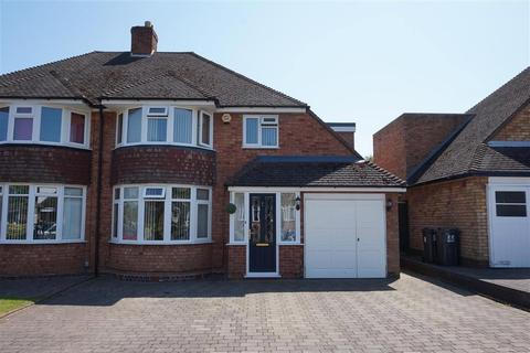 4 bedroom semi-detached house to rent - Stirling Road, Boldmere