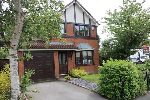 3 bedroom detached house for sale - Greenheys, Droylsden