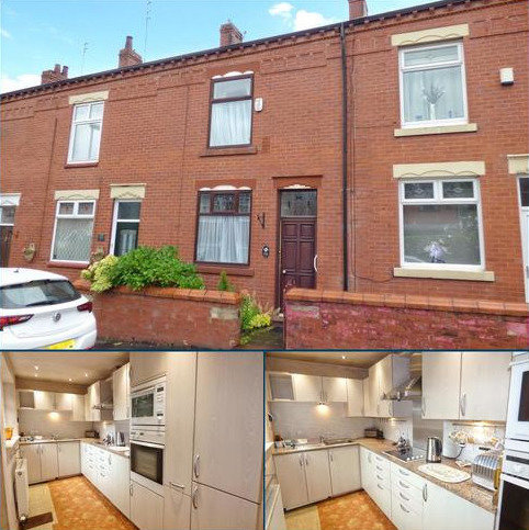 2 bedroom terraced house for sale - Greenhill Road, Middleton, Manchester, M24