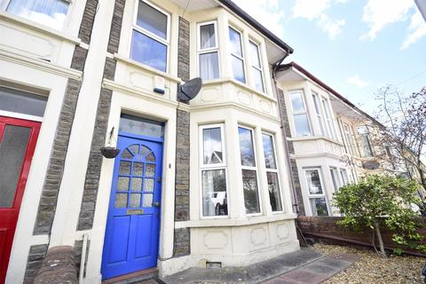 2 bedroom terraced house for sale - Cassell Road, BRISTOL, BS16 5DG