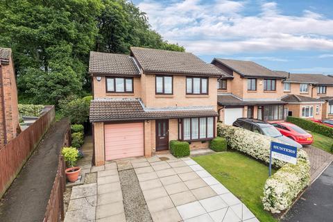 4 bedroom detached house for sale - Haven Chase, Leeds, LS16 6SG