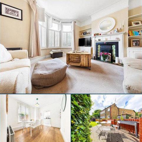 2 bedroom maisonette for sale - Radbourne Road, SW12
