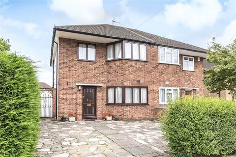 3 bedroom semi-detached house for sale - Sandymount Avenue, Stanmore, Middlesex, HA7