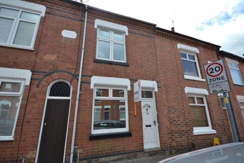 2 bedroom terraced house to rent - Avenue Road Extension, Clarendon Park, Leicester, LE2 3EP