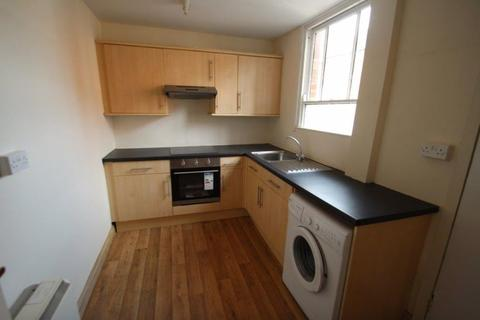 1 bedroom flat to rent - St Leonards Road, Clarendon Park, Leicester, LE2 3BZ