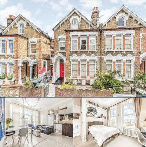 2 bedroom flat for sale - Halesworth Road, Lewisham