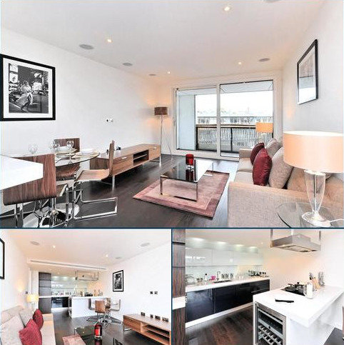 2 bedroom flat for sale - Gatliff Road, Chelsea, London, SW1W