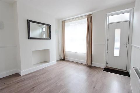 3 bedroom terraced house to rent - Fielding Road, Sheffield, S6 1SE