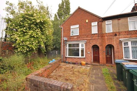 3 bedroom end of terrace house for sale - Shortley Road, Coventry