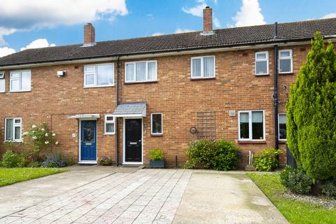 3 bedroom terraced house for sale - Beamish Close, North Weald, CM16