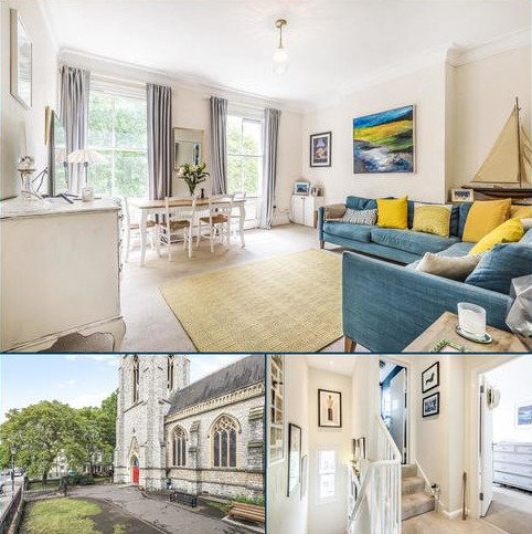 2 bedroom flat for sale - St. Philip Square, Lambeth
