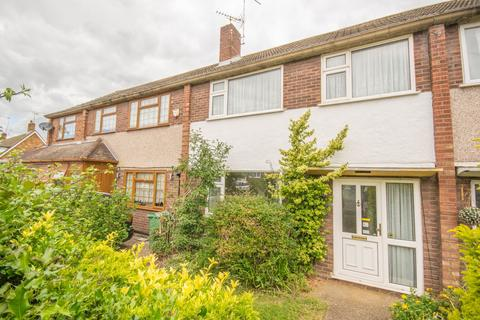 3 bedroom terraced house for sale - Queenswood Avenue, Hutton, Brentwood, Essex, CM13