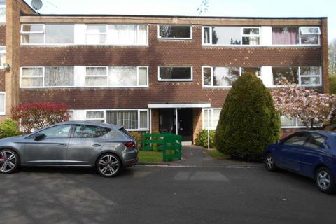 2 bedroom apartment to rent - Green Gables, Lichfield Road, Sutton Coldfield, West Midlands, B74