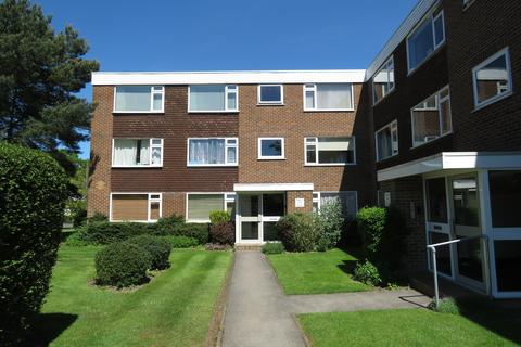 2 bedroom apartment to rent - Croftleigh Gardens, Kingslea Road, Solihull, B91