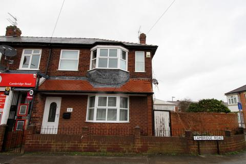 3 bedroom terraced house to rent - Cambridge Road, Hessle, HU13
