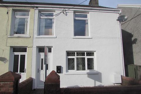 3 bedroom end of terrace house for sale - Heol-Y-Geifr, Pencoed, Bridgend . CF35 6UH